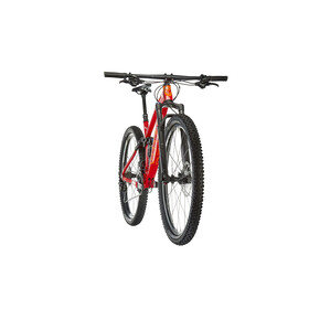 "VOTEC VXs Comp - Tour/Trail Fully 29"" - red/black"